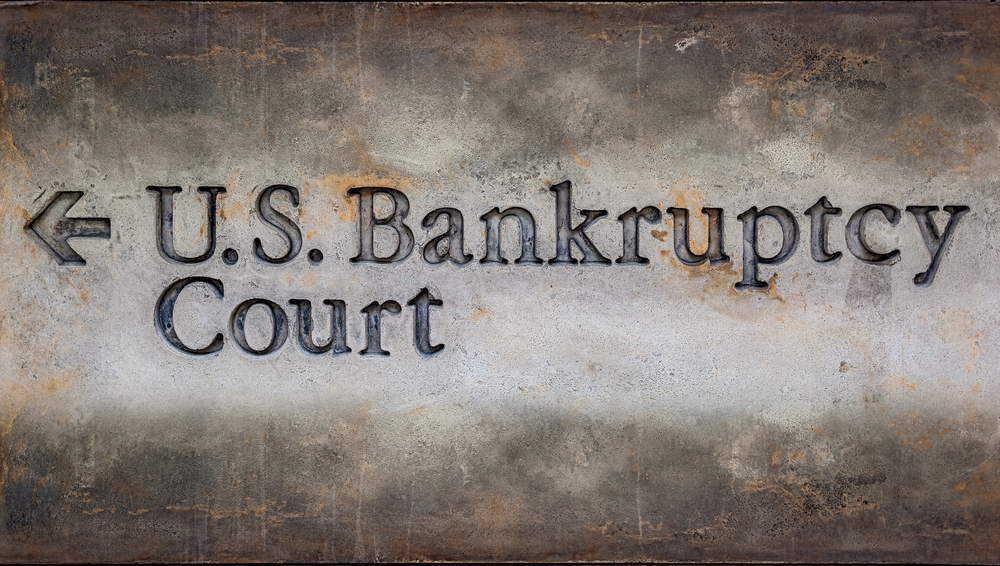 bankruptcy court image